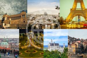 大学生におすすめのヨーロッパ