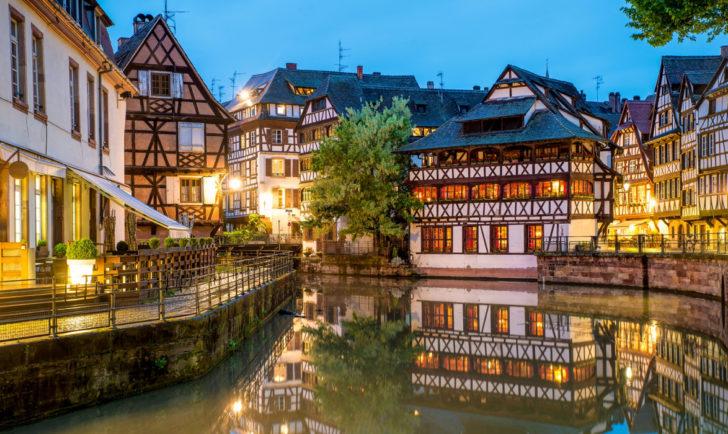 英語圏以外の留学でドイツがおススメな3つの理由