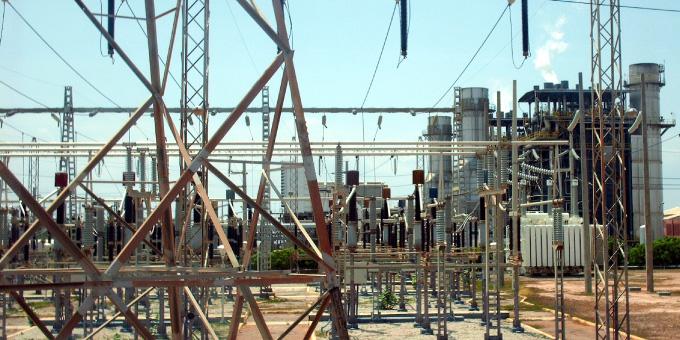 電力業界が消える
