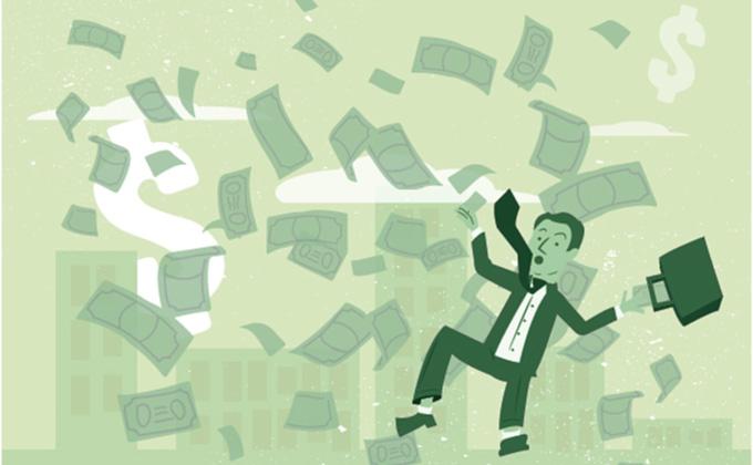 大学生のお金の使い道