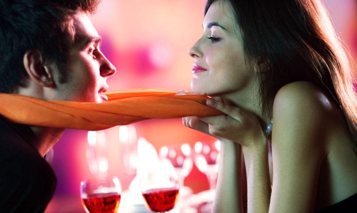 モテたい大学生必見!異性にモテる禁断の恋愛テクニック