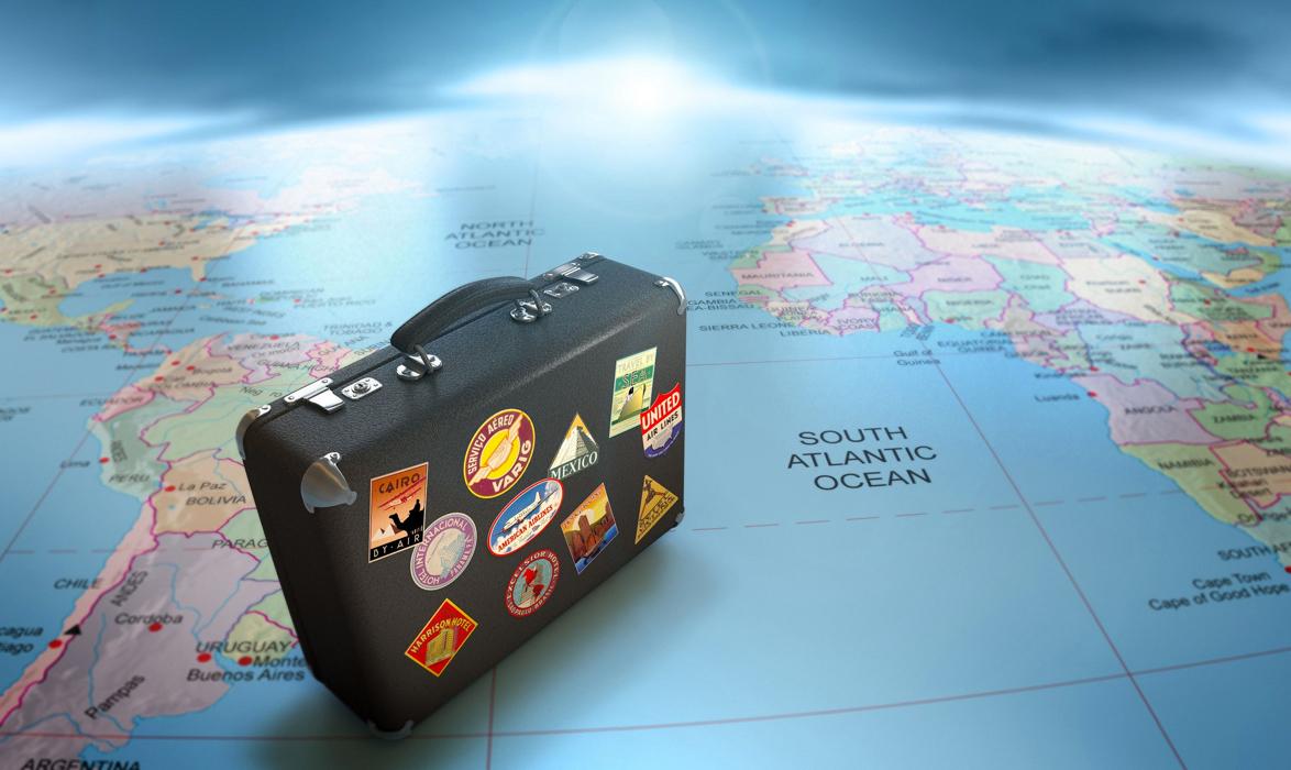 世界を感じよう!大学生が海外旅...