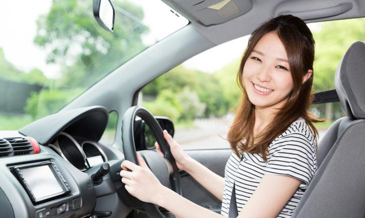 大学生のうちに自動車運転免許を取得すべき7つの理由