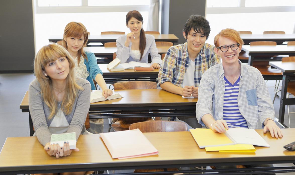留学先で海外の友達を作るコツ