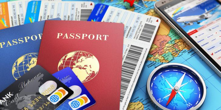 ビザの発給条件