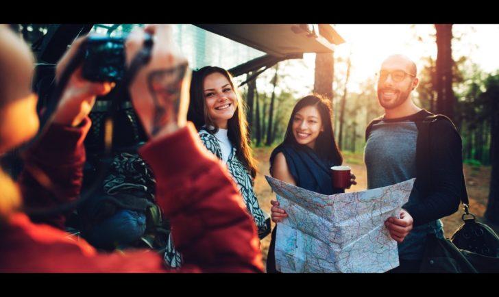 留学先で海外の友達を作る方法