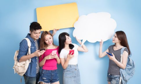 日本の大学生が外国人留学生と友達になる秘訣