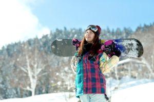 【保存版】大学生の君におすすめする冬休みの過ごし方