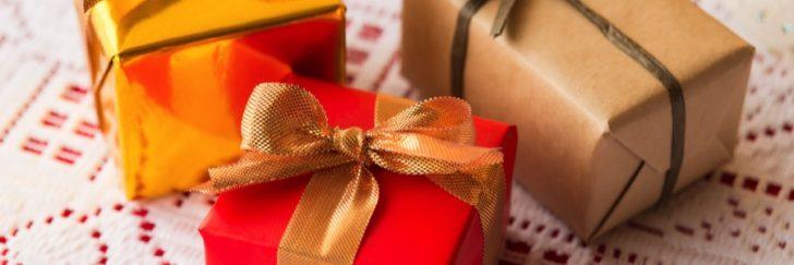 プレゼントをもらえるかどうか