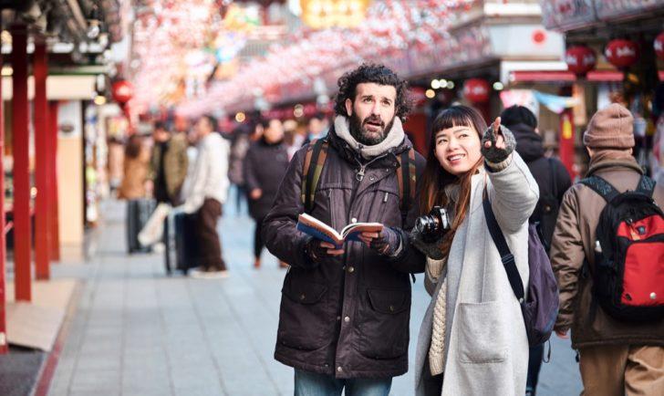 【短期OK!】大型連休・長期休暇で働けるリゾートバイトの探し方ガイド