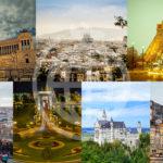 憧れのヨーロッパ周遊!大学生におすすめの欧州諸国7選