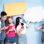 日本の大学生が外国人留学生と友達になる秘訣は「笑顔」?